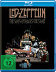 Led Zeppelin: The Song Remains the Same - Special Edition Blu-ray