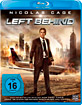 Left Behind (2014) Blu-ray