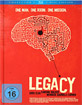 Legacy (2010) - 2-Disc Collector's Edition Blu-ray