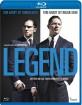 Legend - Aufstieg und Fall zweier berüchtigter Brüder (CH Import) Blu-ray