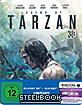 Legend of Tarzan (2016) 3D (Blu-ray 3D + Blu-ray + UV Copy) (Limited Steelbook Edition) Blu-ray
