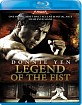Legend of the Fist (NL Import) Blu-ray