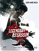 Legendary Assassin (Limited Mediabook Edition) (Cover A) Blu-ray