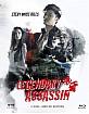 Legendary Assassin (Limited Mediabook Edition) (Cover B) Blu-ray