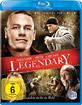 Legendary - In jedem steckt ein Held Blu-ray