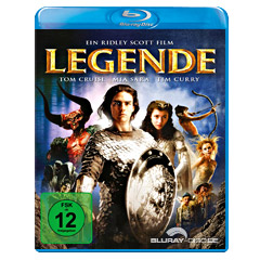 Legende (1985) Blu-ray