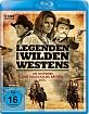 Legenden des Wilden Westens (3-Filme Set) Blu-ray
