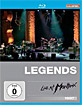 Legends - Live at Montreux 1997 (KulturSpiegel Edition) Blu-ray
