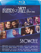 Legends of Jazz - Showcase (UK Import) Blu-ray