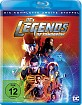Legends of Tomorrow: Die komplette zweite Staffel (Blu-ray + UV Copy) Blu-ray