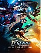 Legends of Tomorrow: The Complete First Season (Blu-ray + UV Copy) (UK Import ohne dt. Ton) Blu-ray