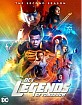 Legends of Tomorrow: The Complete Second Season (Blu-ray + UV Copy) (UK Import ohne dt. Ton) Blu-ray