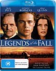 Legends of the Fall (AU Import) Blu-ray