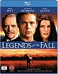 Legends of the Fall (SE Import) Blu-ray