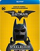 The Lego Batman Movie - Limited Edition Steelbook (IT Import ohne dt. Ton) Blu-ray