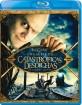 Lemony Snicket, Una Serie de Eventos Desafortunados (MX Import) Blu-ray