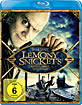 Lemony Snicket's Rätselhafte Ereignisse Blu-ray