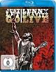 Lenny Kravitz - Just Let Go Live Blu-ray