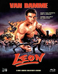 Leon (1990) - Limited Edition Hartbox (Cover A) Blu-ray