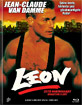 Leon (1990) - Limited Mediabook Edition (Cover B) (Neuauflage) Blu-ray