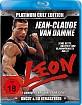 Leon (1990) - Platinum Cult Edition Blu-ray