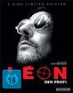 Léon - Der Profi (Limited Edition Media Book) Blu-ray