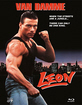 Leon (1990) - Limited Edition Media Book Blu-ray