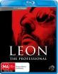 Léon: The Professional (AU Import ohne dt. Ton) Blu-ray