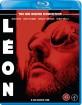 Léon (1994) (DK Import ohne dt. Ton) Blu-ray