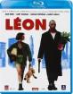 Léon (1994) (IT Import ohne dt. Ton) Blu-ray