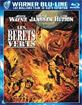 Les Bérets verts (FR Import) Blu-ray
