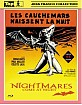 Les Cauchemars naissent la nuit - Nightmares Come at Night (Limited Hartbox Edition) (Cover B) Blu-ray