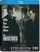Les Infiltrés - Steelbook (FR Import ohne dt. Ton) Blu-ray