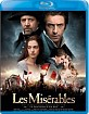 Les Misérables (2012) (FR Import) Blu-ray