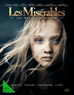 Les Misérables (2012) - Limited Collector's Edition Blu-ray