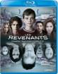 Les revenants - Primera Temporada Completa (ES Import ohne dt. Ton) Blu-ray