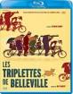 Les Triplettes de Belleville (FR Import ohne dt. Ton) Blu-ray