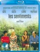 Les Sentiments (2003) (FR Import ohne dt. Ton) Blu-ray