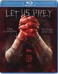 Let Us Prey (2014) - Uncut Blu-ray