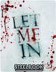 Let me in - Zavvi Exclusive Limited Edition Steelbook (UK Import ohne dt. Ton) Blu-ray