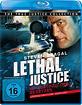 Lethal Justice - Im Auftrag des Gesetzes (The True Justice Collection) Blu-ray