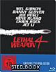 Lethal Weapon 4 - Zwei Profis räumen auf (Limited Steelbook Edition) Blu-ray