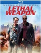 Lethal Weapon: The Complete First Season (Blu-ray + UV Copy) (US Import ohne dt. Ton) Blu-ray