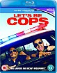 Let's Be Cops (Blu-ray + UV Copy) (UK Import ohne dt. Ton) Blu-ray