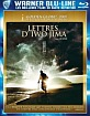 Lettres d'Iwo Jima (FR Import) Blu-ray