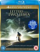 Letters from Iwo Jima (UK Import ohne dt. Ton) Blu-ray