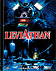 Leviathan (1989) - Limited Mediabook Edition (Cover A) Blu-ray