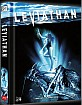 Leviathan (1989) - Limited Mediabook Edition (Cover B) Blu-ray