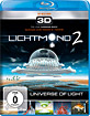 Lichtmond 2 - Universe of Light 3D (Blu-ray 3D) Blu-ray