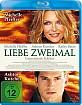 Liebe Zweimal - Gemeinsam Stärker Blu-ray